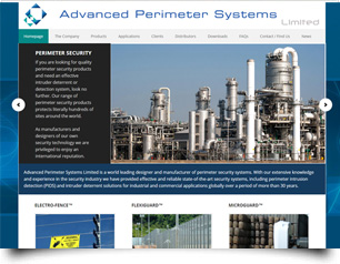 Advanced Perimeter Systems Limited