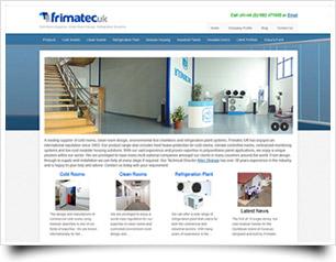 Frimatec UK