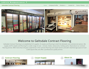 Geltsdale Contract Flooring