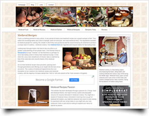 Medieval-recipes.com