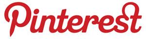 Pinterest Social Media logo