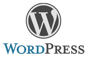 Wordpress web design logo